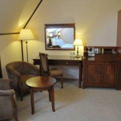 Гостиница Вэйлер 4* Стандартный номер с разными типами кроватей фото 7