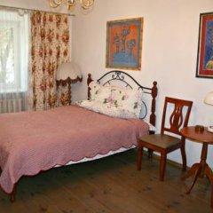 Апартаменты Кларабара Номер Комфорт с различными типами кроватей фото 5