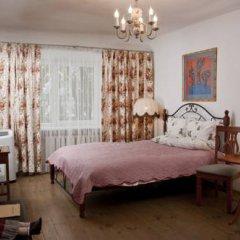 Апартаменты Кларабара Номер Комфорт с различными типами кроватей