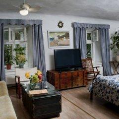 Апартаменты Кларабара Улучшенный номер с различными типами кроватей