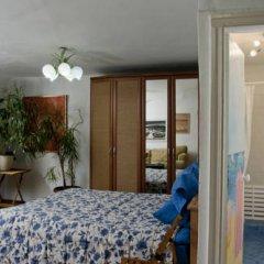 Апартаменты Кларабара Улучшенный номер с различными типами кроватей фото 11