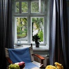 Апартаменты Кларабара Улучшенный номер с различными типами кроватей фото 8