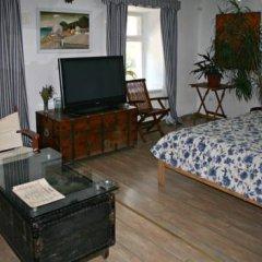 Апартаменты Кларабара Улучшенный номер с различными типами кроватей фото 6
