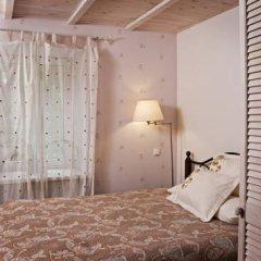 Апартаменты Кларабара Апартаменты с различными типами кроватей фото 2