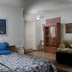Апартаменты Кларабара Улучшенный номер с различными типами кроватей фото 10