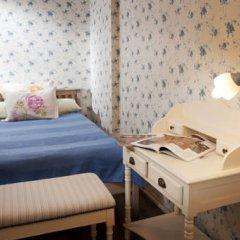 Апартаменты Кларабара Апартаменты с различными типами кроватей фото 7