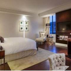 Отель Capella Washington, Dc Georgetown 5* Номер Делюкс