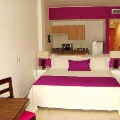 Отель Villas Vallarta By Canto Del Sol 3* Студия