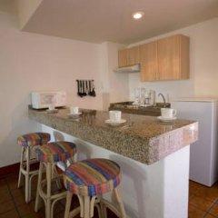 Отель Villas Vallarta By Canto Del Sol 3* Студия фото 3