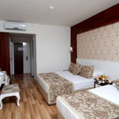 Maya World Hotel 4* Стандартный номер с различными типами кроватей фото 5