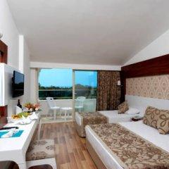 Maya World Hotel 4* Стандартный номер с различными типами кроватей фото 4