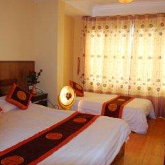 Pumpkin Hotel 3* Стандартный номер с 2 отдельными кроватями