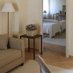 Отель Mas Dalia Полулюкс с различными типами кроватей