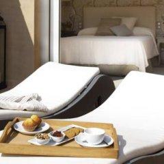 Отель Mas Dalia Улучшенный номер с различными типами кроватей фото 2