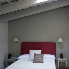 Отель Mas Dalia Стандартный номер с различными типами кроватей