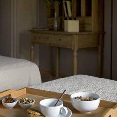 Отель Mas Dalia Улучшенный номер с 2 отдельными кроватями фото 2