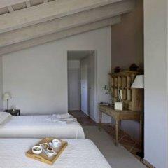 Отель Mas Dalia Улучшенный номер с 2 отдельными кроватями фото 3