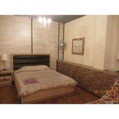 Mini hotel Angel 2* Номер Эконом разные типы кроватей фото 5