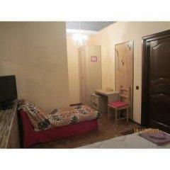 Mini hotel Angel 2* Номер Эконом разные типы кроватей фото 7