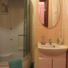 Mini hotel Angel 2* Номер Эконом разные типы кроватей фото 6