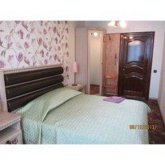 Mini hotel Angel 2* Номер Эконом разные типы кроватей фото 4