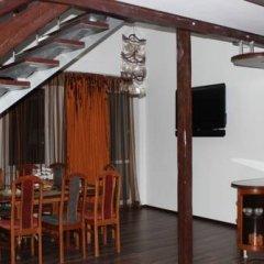 Гостевой дом Робинзон Апартаменты фото 22
