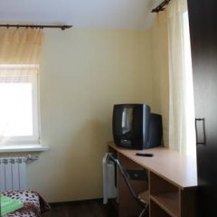 Гостевой дом Робинзон Номер Комфорт фото 18