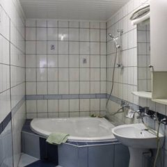 Гостевой дом Робинзон Номер Комфорт фото 20