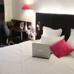 Отель le 55 Montparnasse Hôtel 3* Стандартный номер