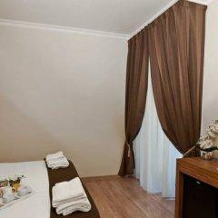 Hotel Roma Vaticano 2* Стандартный номер с различными типами кроватей фото 7