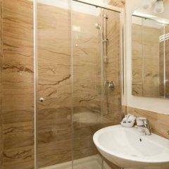 Hotel Roma Vaticano 2* Стандартный номер с различными типами кроватей фото 6