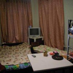 Hostel at Suslov Cultural Foundation Кровать в мужском общем номере с двухъярусными кроватями