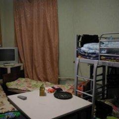 Hostel at Suslov Cultural Foundation Кровать в общем номере с двухъярусными кроватями фото 2