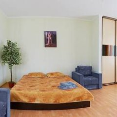 Апартаменты Kak Doma Apartments 6 Апартаменты разные типы кроватей