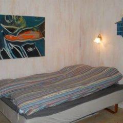 Отель Hanne Hjem Стандартный номер с двуспальной кроватью (общая ванная комната) фото 4