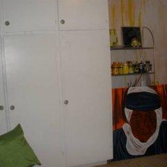 Отель Hanne Hjem Стандартный номер с двуспальной кроватью (общая ванная комната) фото 2