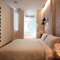 Hotel Clover 769 North Bridge Road 3* Номер Делюкс с различными типами кроватей фото 6