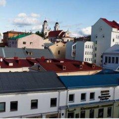 Апартаменты Apartments on Nemiga Апартаменты фото 7