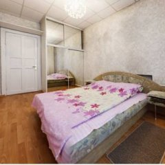 Апартаменты Apartments on Nemiga Апартаменты фото 28
