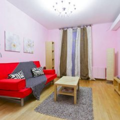Апартаменты Apartments on Nemiga Апартаменты фото 24