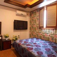 Hotel Fa 2 Стандартный номер с различными типами кроватей фото 5