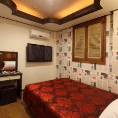 Hotel Fa 2 Стандартный номер с различными типами кроватей фото 2
