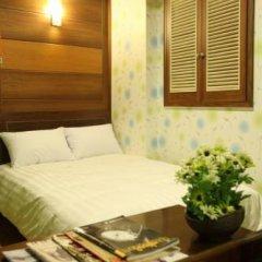 Hotel Fa 2 Стандартный номер с различными типами кроватей фото 7