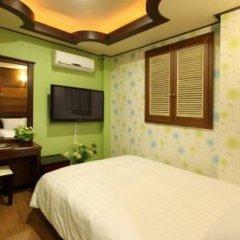 Hotel Fa 2 Стандартный номер с различными типами кроватей фото 3