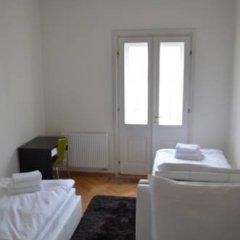 Отель Residence The River 2* Апартаменты с различными типами кроватей фото 21
