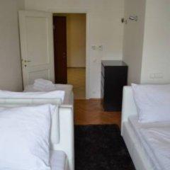 Отель Residence The River 2* Апартаменты с различными типами кроватей фото 12