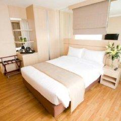 Отель Petals Inn 3* Улучшенный номер фото 8