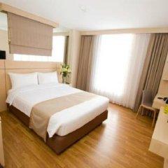 Отель Petals Inn 3* Улучшенный номер фото 7