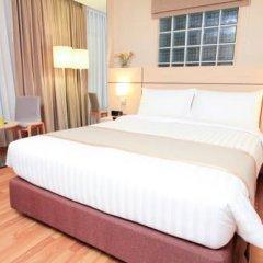 Отель Petals Inn 3* Улучшенный номер
