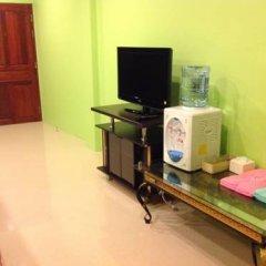 Отель Penang Palace 2* Улучшенный номер с различными типами кроватей фото 6